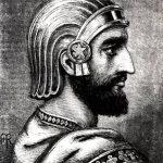 آیا کوروش هخامنشی اسطوره باستانی بود یا جنایتکار جنگی؟!