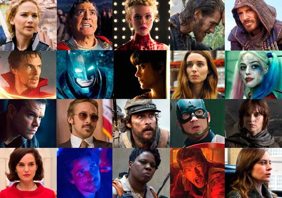 دانلود فهرست بهترین فیلمهای درام،علمی،تخیلی،اکشن و ابرقهرمانی سال 2016