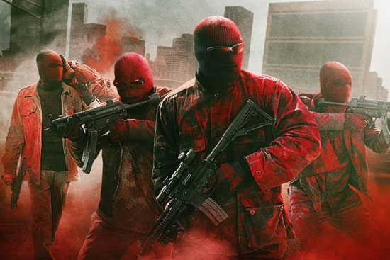 ۱۰۰ فیلم سینمایی موردانتظار سال ۲۰۱۶ (قسمت سوم)