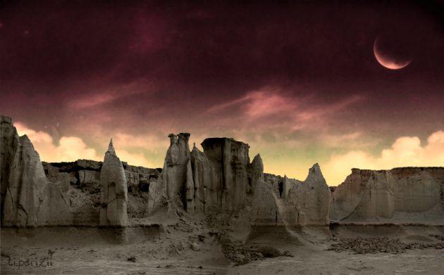 آشنایی با مکان های گردشگری ترسناک و رازآلود در ایران