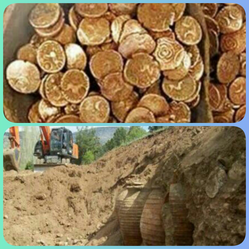 خطرات گاز طلای سمی زیر خاک در گنج و دفینه یابی و روش مقابله با گاز طلا,مسیر خروج گاز هواکش