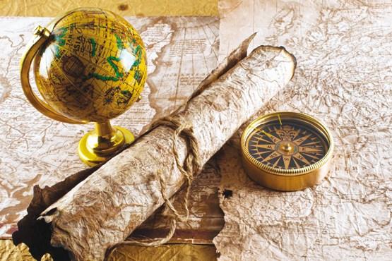 ماجرای مردی که بدون داشتن دستگاه فلزیاب و نقشه و نسخه گنج و دفینه پیدا میکند !!