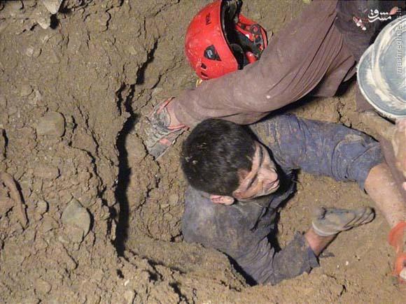 راه های جلوگیری از مسموم شدن با گاز طلا در حفری گنج و دفینه