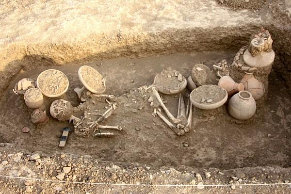 آموزش روش های صحیح حفاری قبر,گورستان و قبرهای دسته جمعی آلوه به ویروس مرگبار