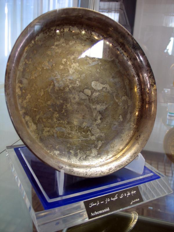 ماجرای پیدا شدن گنج هخامنشیان در ایران به همراه عکس