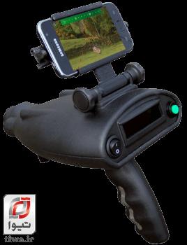 استفاده دستگاه های نقطه زنی برای دفینه یابی مدرن در کنار علائم شناسی و تجهیزات پیشرفته گنج یابی