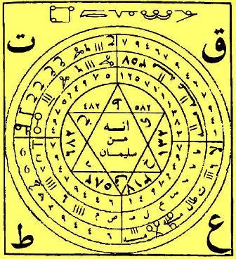 تفاوت دعا با سحر و جادو,اعمال شيطاني و گمراه كننده جادوگران از طريق طلسم ها و تسخير اجنه و شياطين