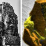 تصاویر و عکسهای کشف معبد باستانی و پرستشگاه بر روی سیاره مریخ