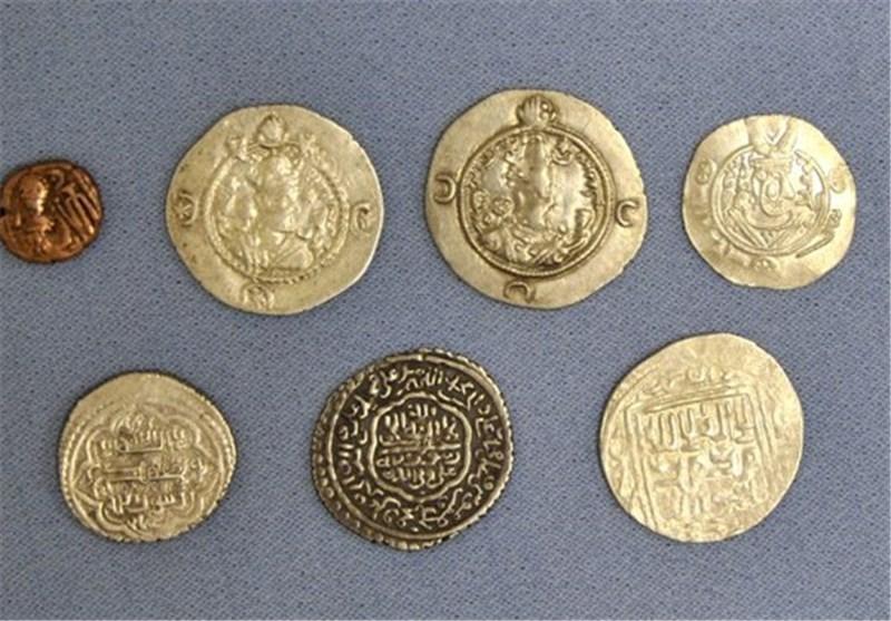 آموزش سکه شناسی و شناخت انواع سکه های عتیقه ایران باستان