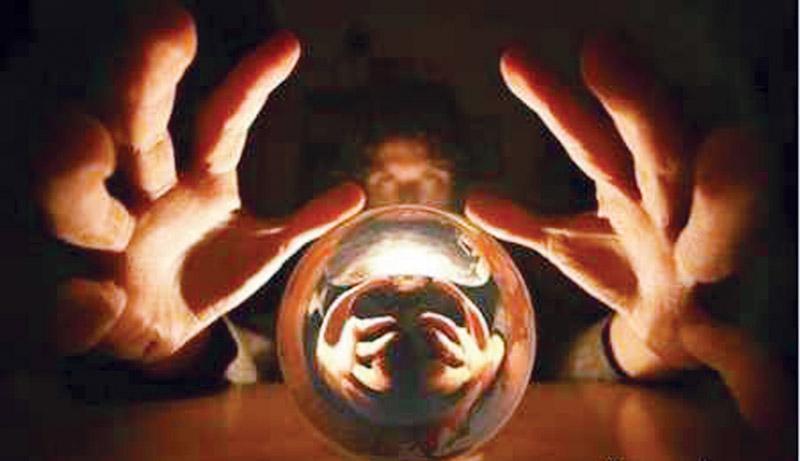 تفاوت علم پیشگویی با پیش بینی در چیست ؟