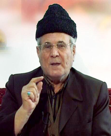 مصاحبه استاد سلیم موذن زاده  اردبیلی