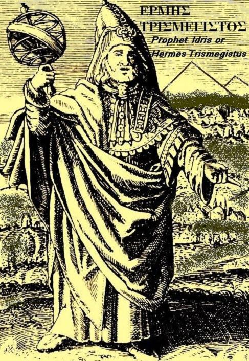معمار و سازنده اهرام مصر کیست؟,آیا اهرام بزرگ مصر معجزات پیامبران الهی است؟