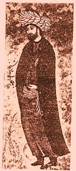 طلسم شیخ بهایی در کوه صُفّه،برای حفاظت اصفهان از بلایای طبیعی (مانند سیل و زلزله)