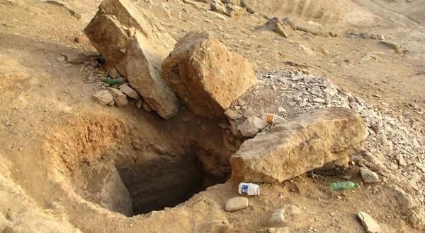 یک حفار خوب باید چه ویژگی هایی داشته باشد؟,نکات کلیدی و فاکتورهای مهم در حفاری