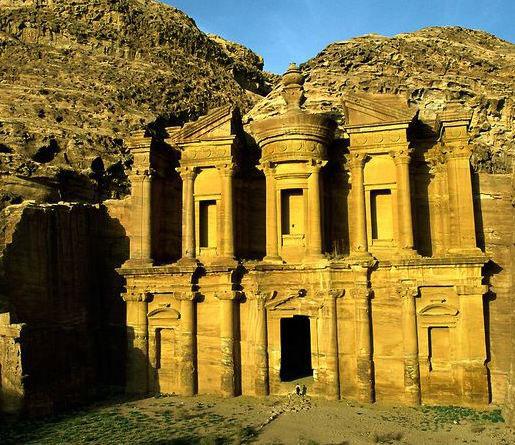معرفی و آشنایی با شهرهای گم شده تاریخی و باستانی / تصاویر