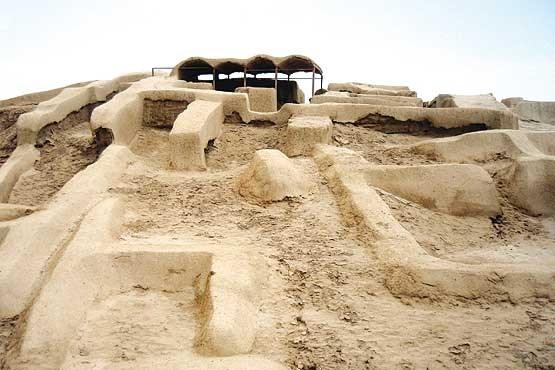 اسرار و رازهای شگفت انگیز و اسرارآمیز شهر سوخته (قدیمی ترین شهر باستانی در ایران)