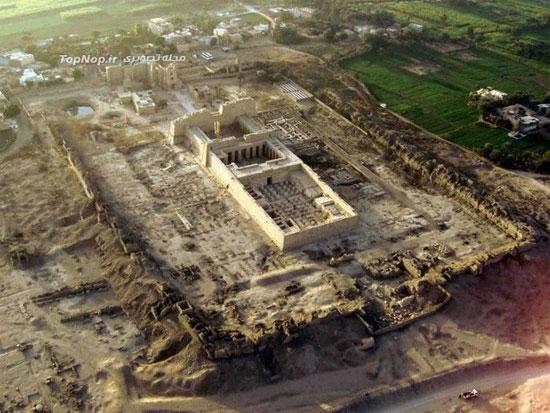 مصر کشوری پهناور و باستانی پر از رمز و رازهای اسرارآمیز سرزمین فراعنه و پادشاهان