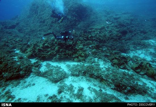 تصاویر مهمترین اکشتافات و یافته های زیرخاکی باستان شناسان در سال 2016,گنج و دفینه زیرخاکی عتیقه,پیدا کردن گنجهای زیرخاکی از زیر زمین