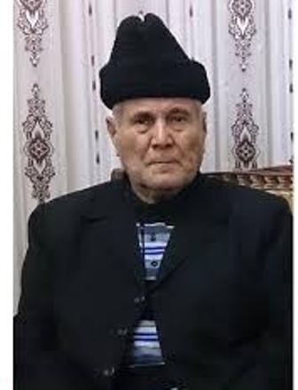 گفتگو و مصاحبه با استاد حاج سلیم موذن زاده مداح و نوحه خوان اردبیلی