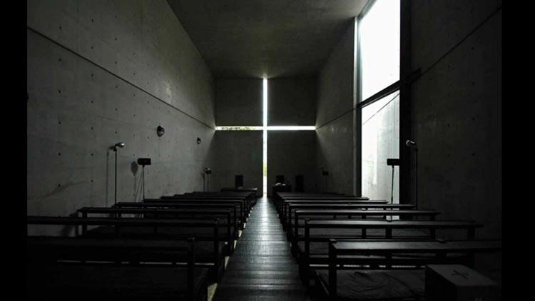 کلیسای نور در اوزاکا