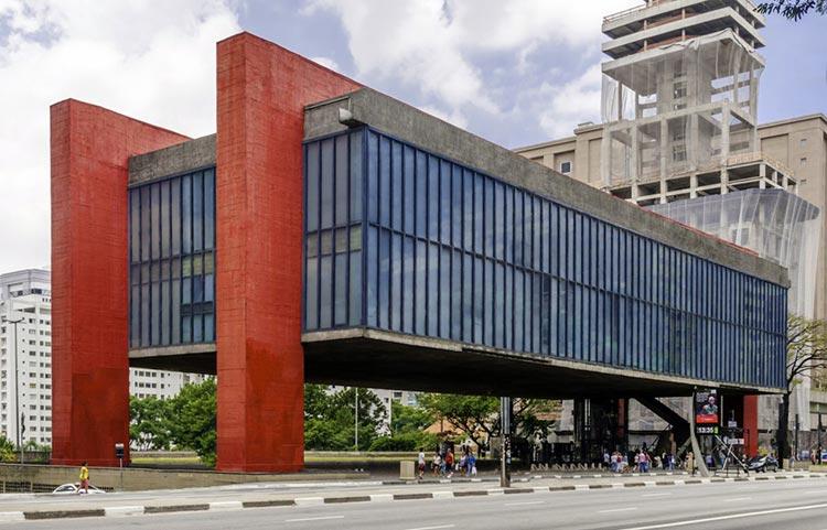 موزه هنر سائوپائولو