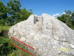 مفهوم نماد سنگ قورباغه در گنج و دفینه یابی نشانه چیست؟کارشناسی و تفسیر
