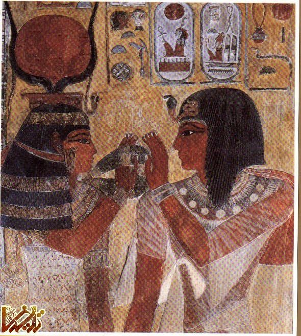 آداب و رسوم عجیب زناشویی و ازدواج در دوران مصر باستان,ازدواج با خواهر و دختر !!