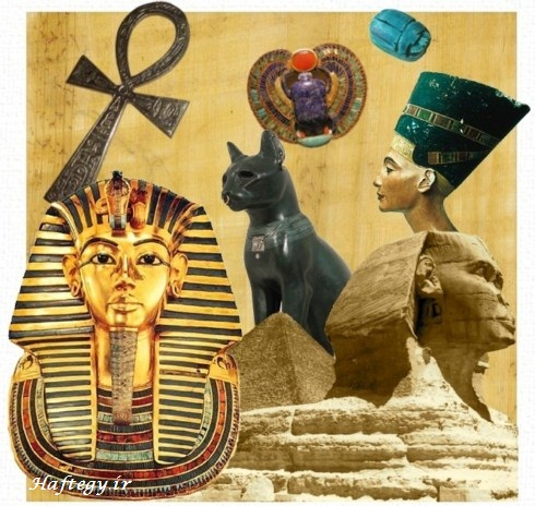 آیین و آداب و رسوم عجیب زناشویی و ازدواج در دوران مصر باستان,ازدواج با خواهر و دختر !!