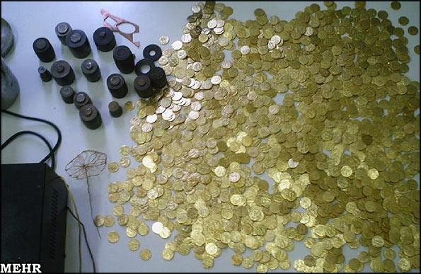 راهنمایی برای تشخیص انواع سکه های تقلبی و جعلی از سکه های اصل