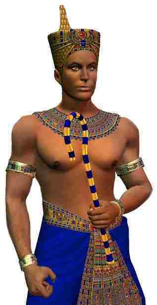 حقیقت های جالب و خواندنی از تمدن و فرهنگ مصر باستان و فرعون