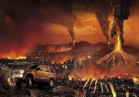 ارزیابی و تفسیر پيشگويي دانشمندان درباره پایان جهان