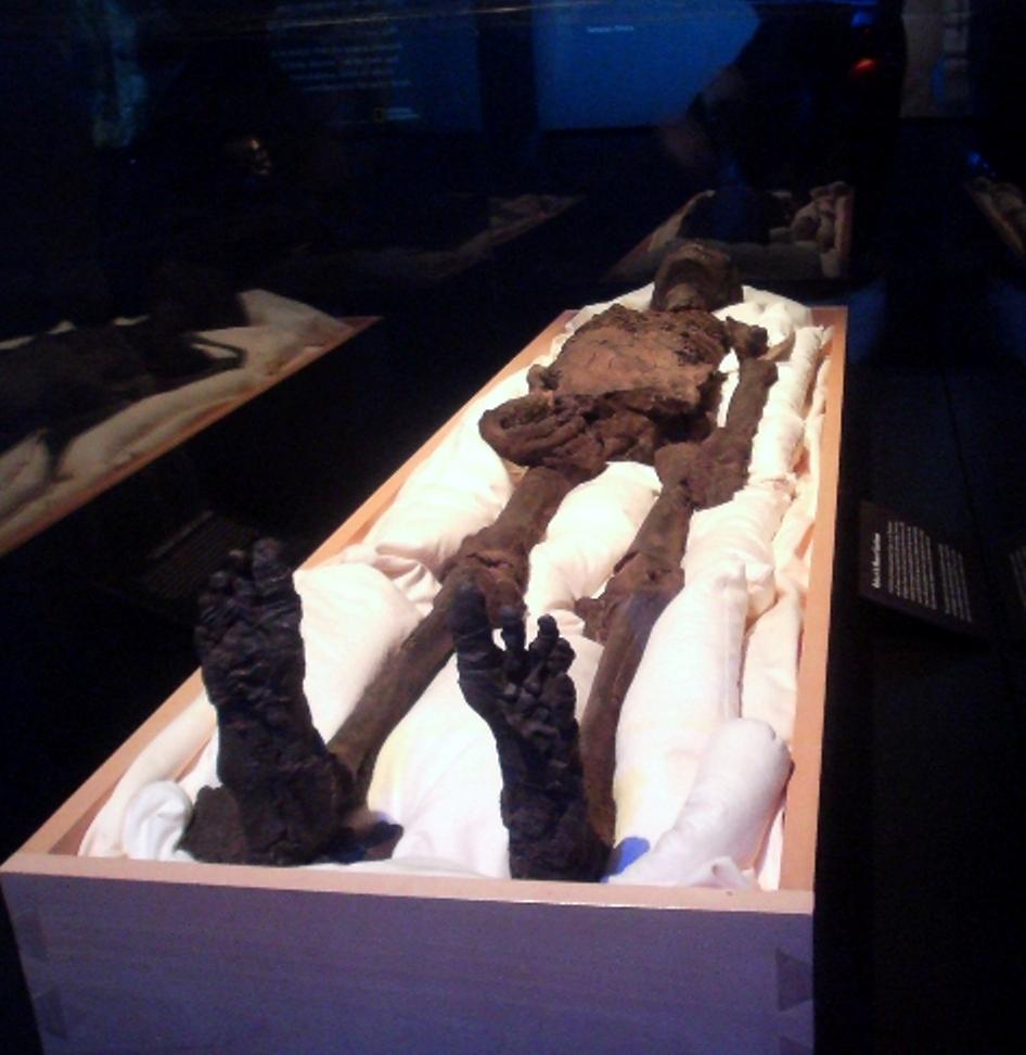 تصاویر و عکسهای دیدنی از داخل اهرام مصر و مقبره فراعنه مصر باستان