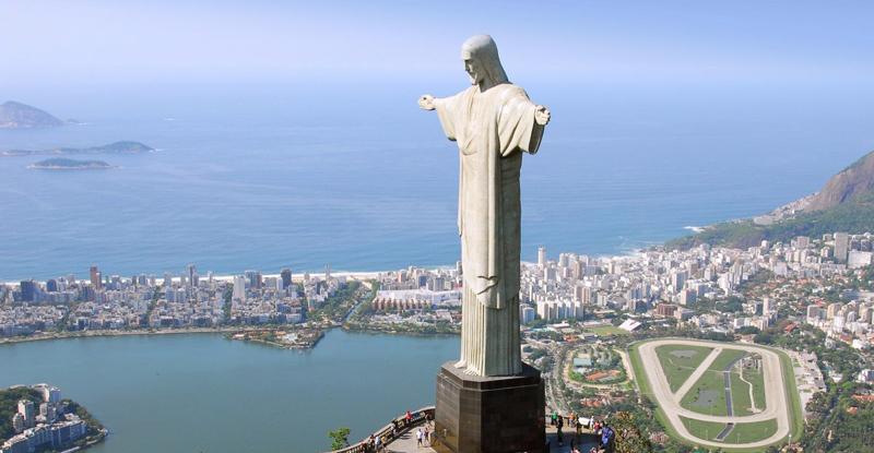 عکسهای بلندترین تندیس و مجسمه های ساخت بشر در جهان (نماد تاریخ و فرهنگ)