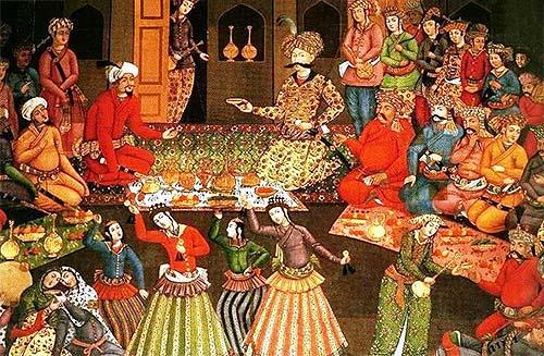 آیا در ایران باستان مردان با محارم خود ازدواج میکردند؟,آیین ازدواج و زناشویی در ایران کهن