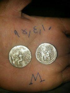 کارشناسی سکه و عتیقه