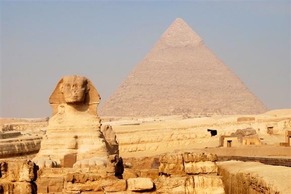 اسرار شگفت انگیز اهرام مصر باستان,معروف ترين هرم های ساخته شده در طول تاريخ جهان