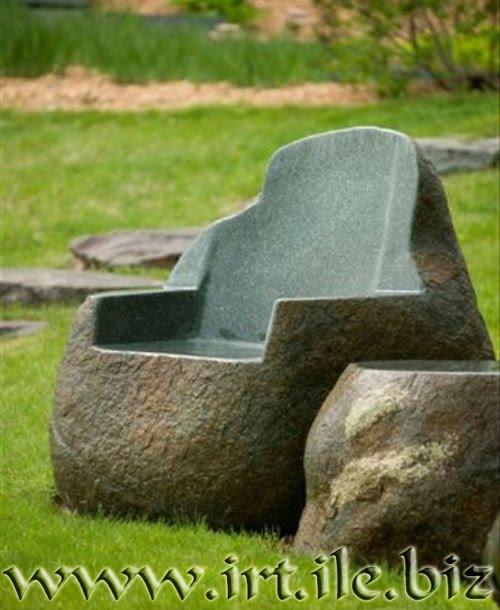 بررسی نمادسنگ صندلی در گنج و دفینه یابی