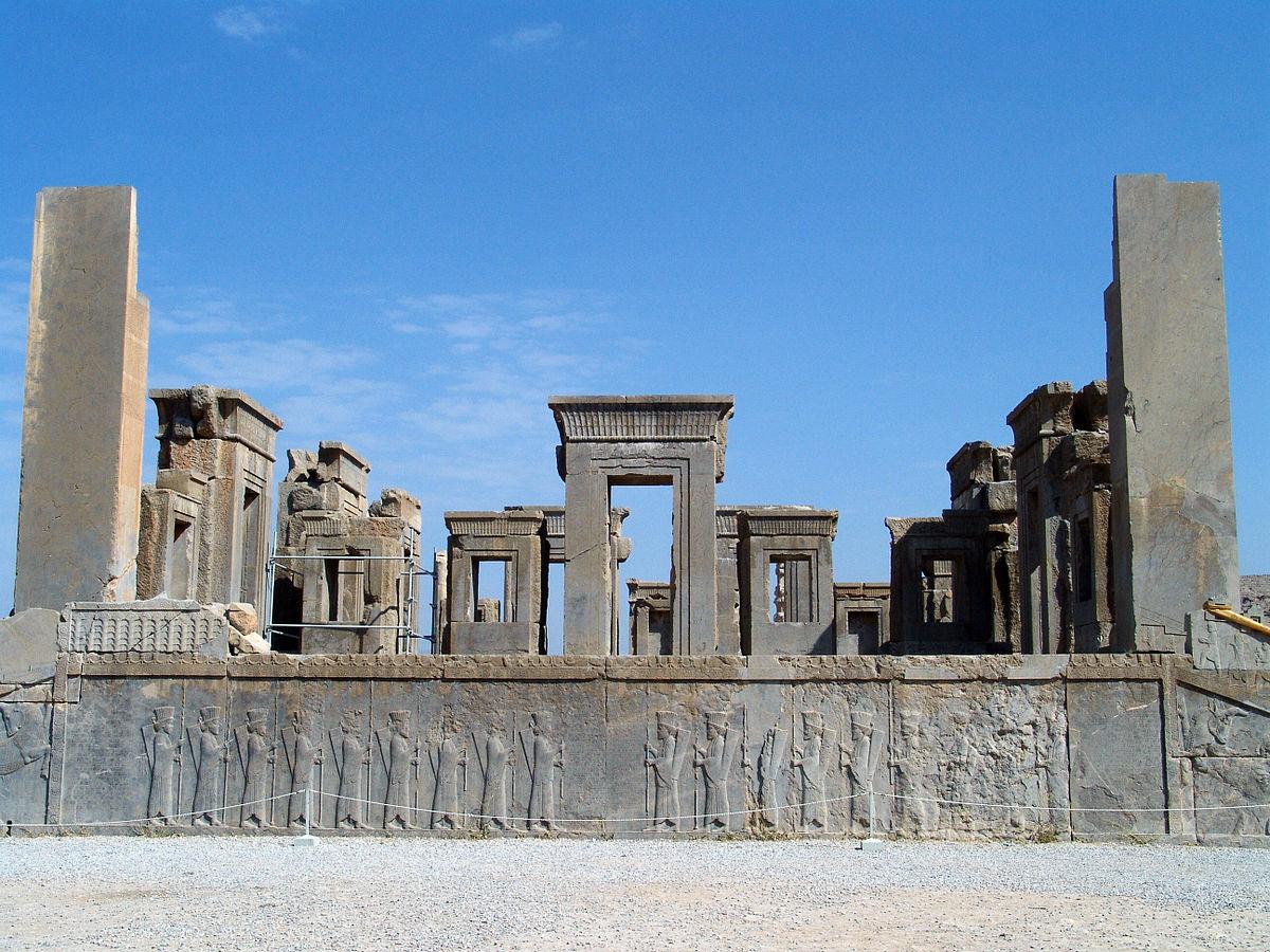 Image result for امپراطوری با شکوه ایران