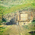 آشنایی با شکوه تخت جمشید یا پارسه,پایتخت باشکوه و تشریفاتیِ پادشاهی ایران در دوران هخامنشیان