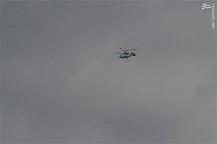 هواپیمای نظامی روسیه با 92 سرنشین در مسیر «لاذقیه» سوریه سقوط کرد/ اولین جسد در 6 کیلومتری سوچی پیدا شد