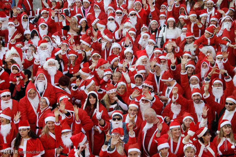 جدیدترین کارت پستال های تبریک کریسمس ۲۰۱۷,تبریک عید کریسمس ۲۰۱۷ با عکس و متن های جدید و زیبا و تصاویر