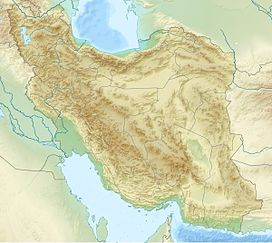 تخت جمشید در Iran واقع شدهاست