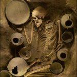 سنت ها و شیوه های تدفین مردگان در عصر آهن ایران – آیین دفن