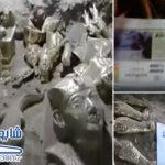 چرا خبر کشف گنج در معبد و شهر زیرزمینی روستای فاروق مرودشت در شبکه های مجازی مهم شد؟