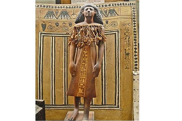 مومیایی جسد بدن انسان در دوران مصر باستان,کشف صمغ گیاهی و روغن ماهی برای حفاظت از اعضای داخلی بدن مومیایی
