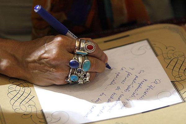دعانویس کیست؟ آیا دعانویسی حقیقت دارد؟ رابطه دعانویسی و علوم غریبه