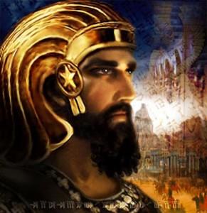 زندگینامه کوروش بزرگ پادشاه حکومت هخامنشیان - کوروش کبیر