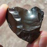 کشف آثار متعلق به دوران پارینه سنگی میانی و عصر یخبندان در جزیره کیش