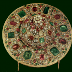 محل نگهداری جواهرات سلطنتی پادشاهان ایرانی
