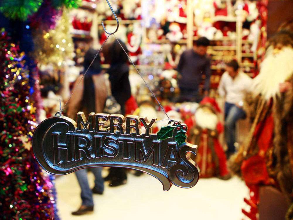 روز کریسمس چندم دی ماه است ؟ تاریخ کریسمس سال 2017 و تولد حضرت مسیح در ماه دسامبر
